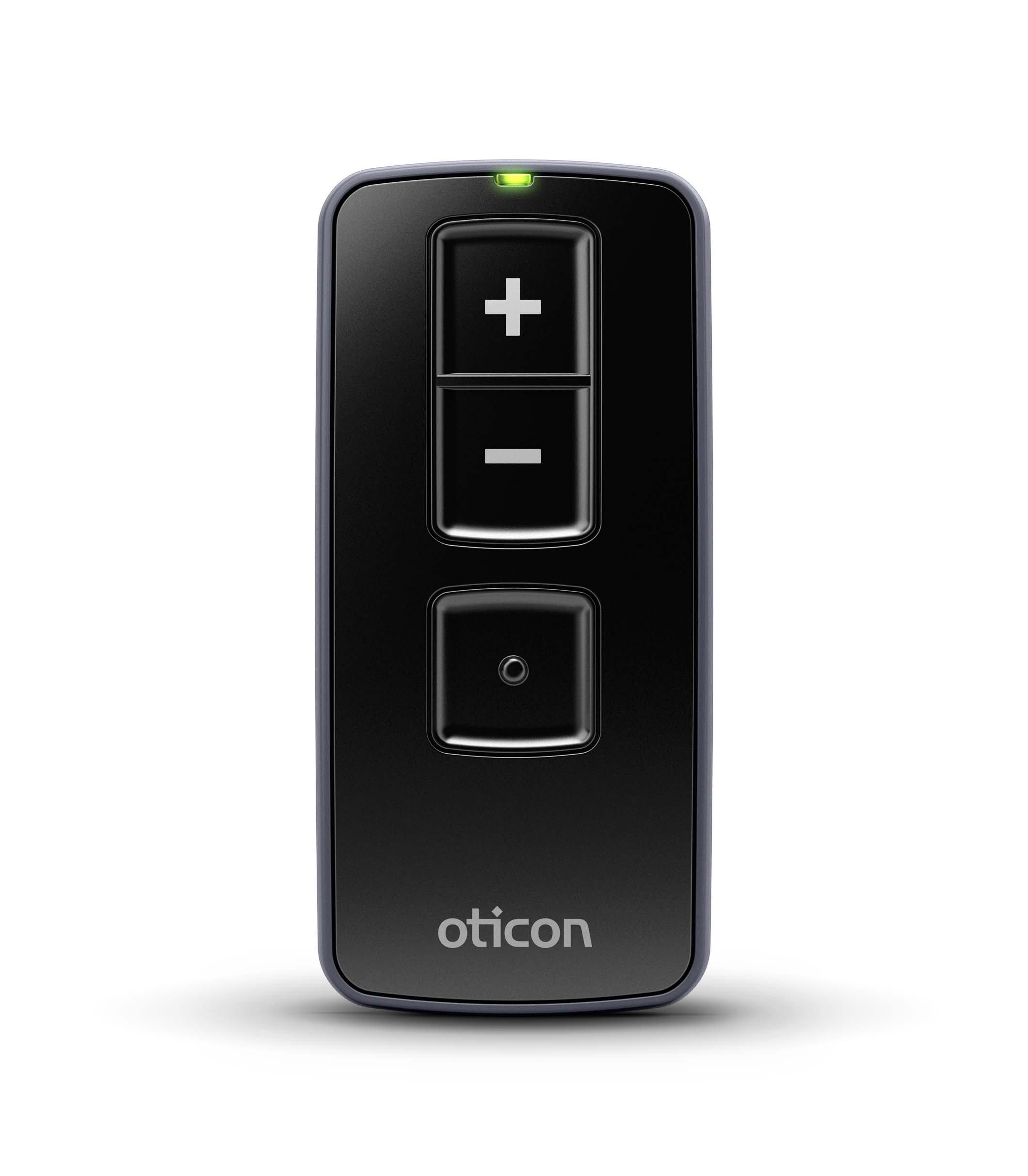 Oticon Remote Control 2.0