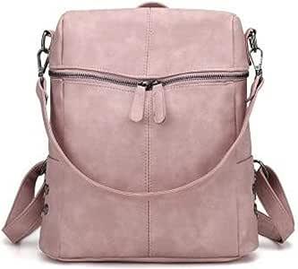 حقيبة ظهر بينك للنساء