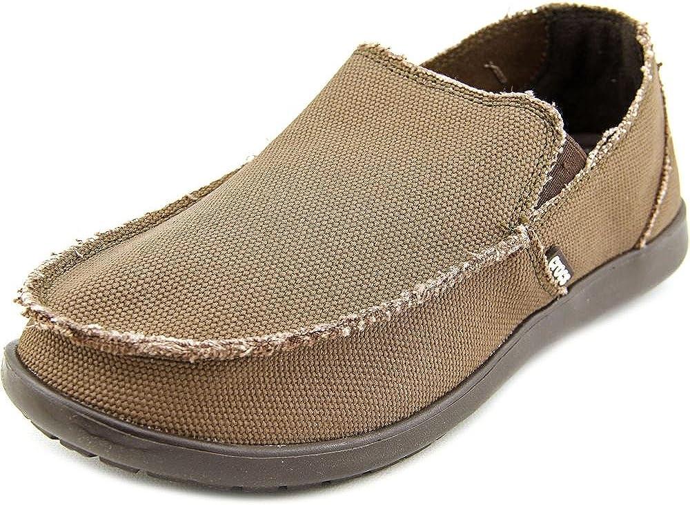 Crocs Men's Santa Cruz Slip-On Loafer