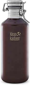 Klean Kanteen 40-oz. Classic Growler