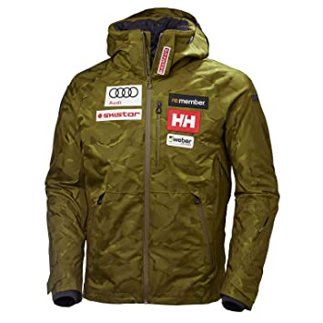 sito affidabile b36e8 b00d2 Helly Hansen Giacca da Sci HH Skistar Jacket: Amazon.it ...