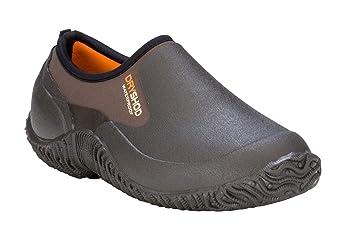 3e24030a6a92 Dryshod Men s Legend Camp Shoe Cut Outdoor Khaki Timber Boots 7M