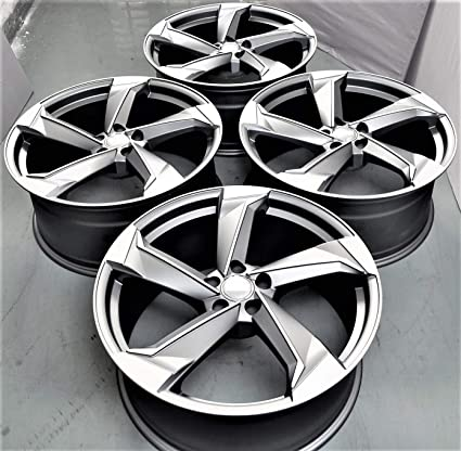 Audi 20 Inch Wheels