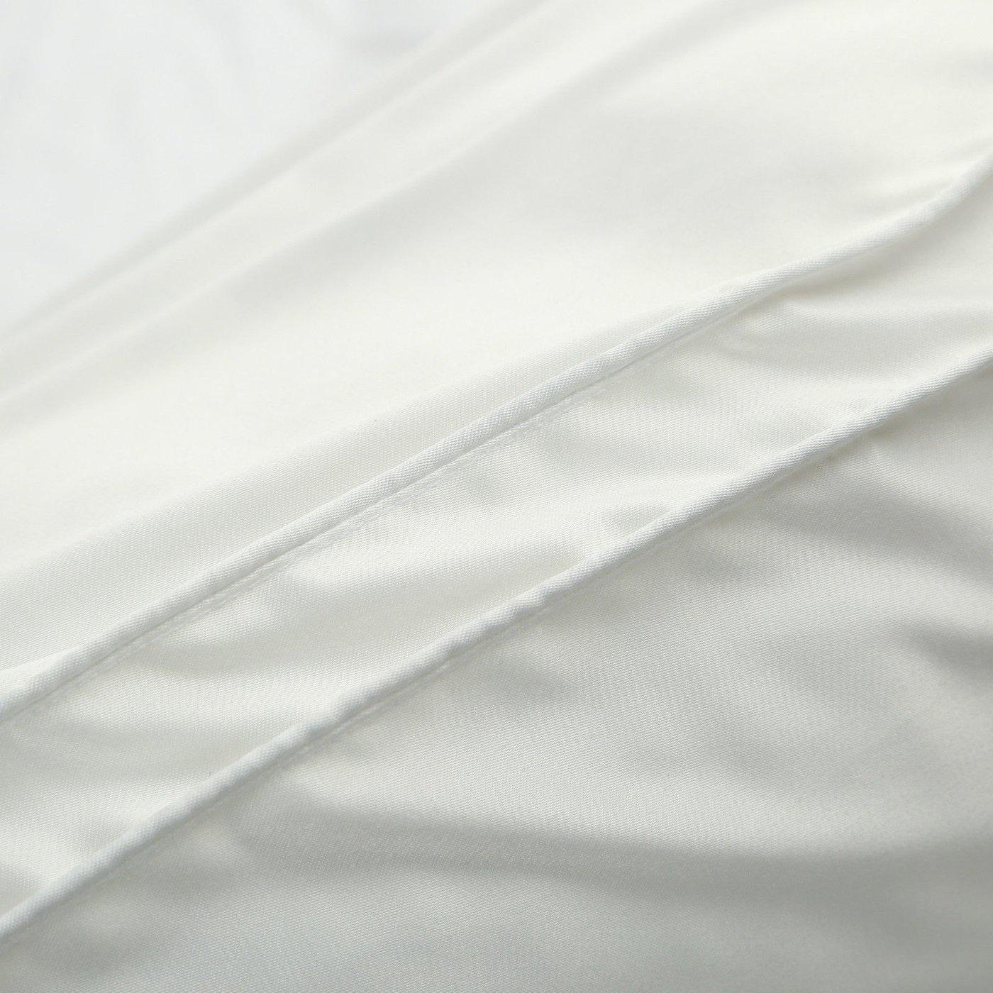 100/% Plumas de Ganso h/úngaro 1 x Pillow Blanco Kensingtons Lujoso 100/% Ganso h/úngaro Almohada Nieve Blanco Calidad de Hotel 500/Hilos algod/ón Cubierta