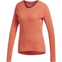 Adidas Women's Supernova Long Sleeve Shirt