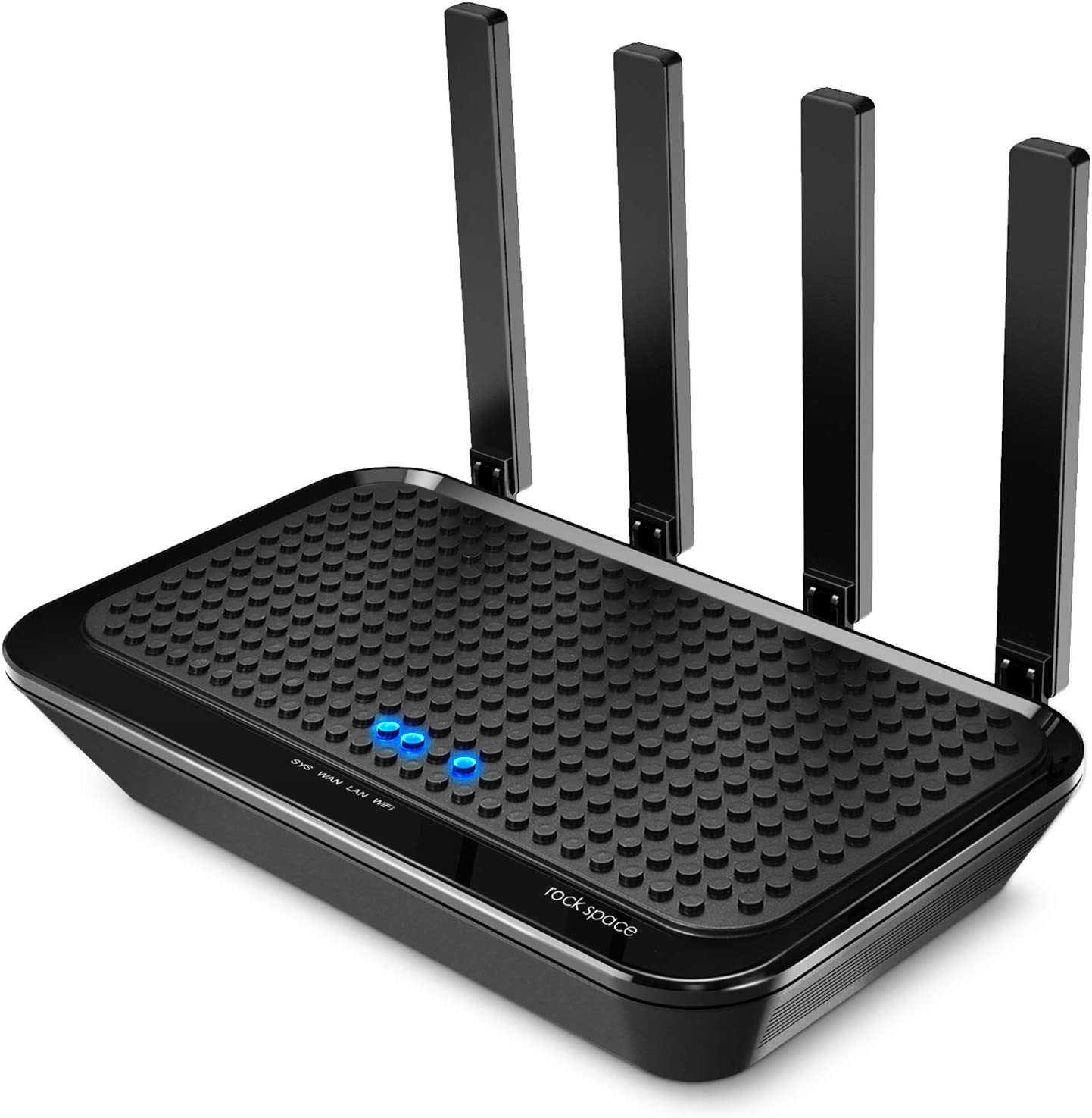 WiFi Router-Router,Routers for Wireless Internet,AC2100 Router,Dual-Band Wireless Router,Wireless Router Gaming,MU-MIMO&Beamforming Technology for Large House,APP Control,Strong Signal, One SSID