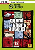 GTA - Grand Theft Auto III [Green Pepper]