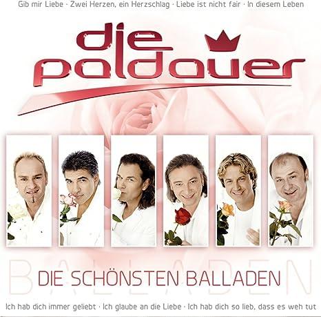 Die Schoensten Balladen: Amazon.co.uk: Music