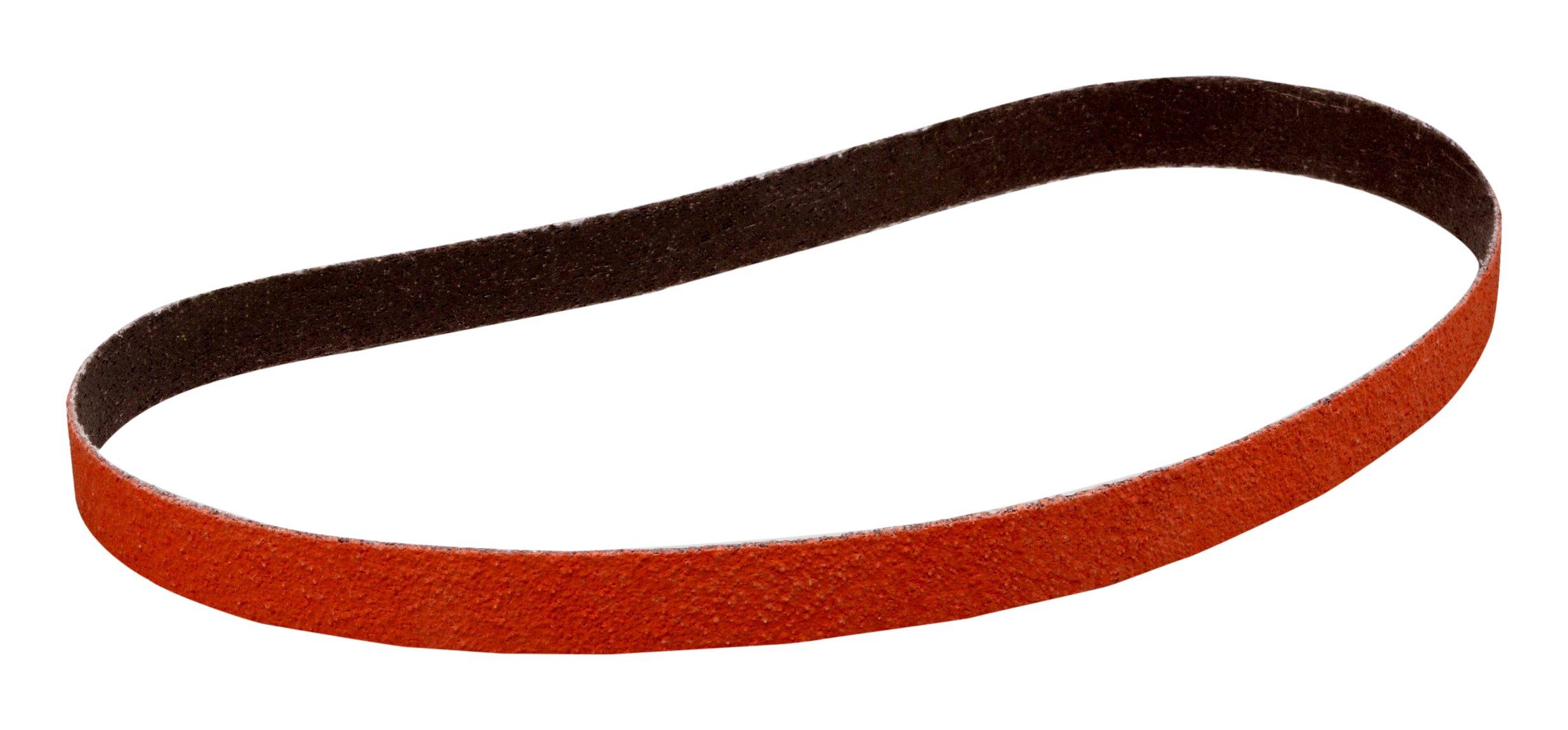 Cubitron II 64303-case 3M Cloth Belt 984F, 2'' x 72'' 50+ YF-Weight (Pack of 50)