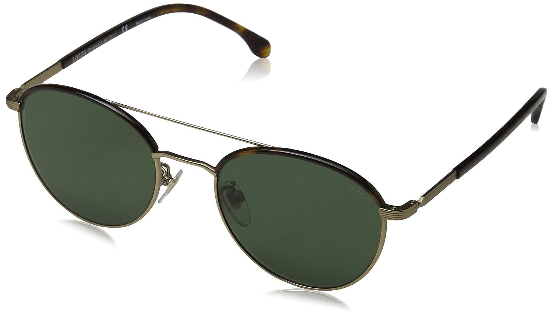 Lozza Unisex adulto COMO 3 Gafas de sol, Dorado (Matt ...