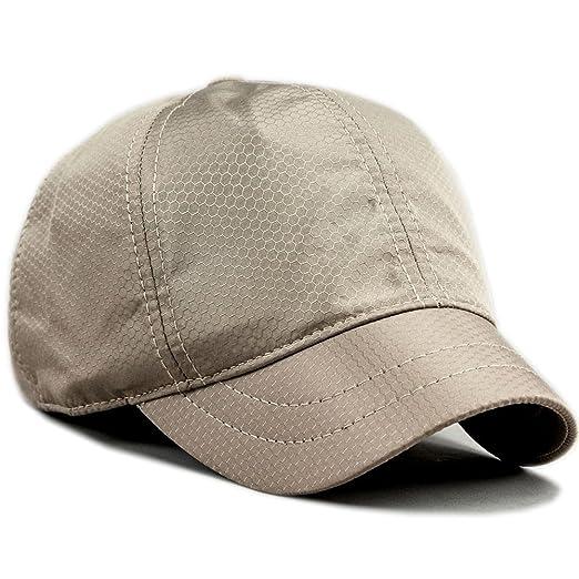 Mebeauty-hat Sombrero para Correr al Aire Libre Sombrero Gorra de ...