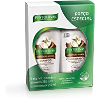 Kit Sh + Co 250 ml Hidratação Intensa, PHYTOERVAS