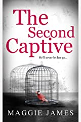 The Second Captive Paperback