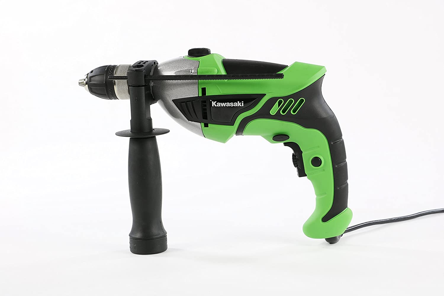 Perceuse kawasaki super u