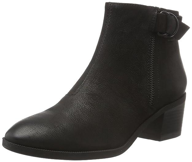 Vagabond Damen Yarin Kurzschaft Stiefel, Schwarz (20 Black), 39 EU:  Amazon.de: Schuhe & Handtaschen