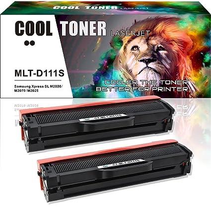 Cool Toner - Cool Toner Cartucho de Tóner compatible para Samsung ...
