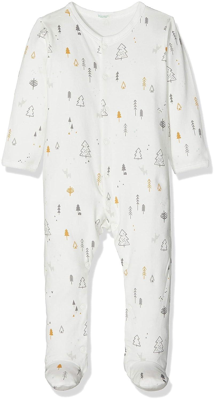 United Colors of Benetton Pyjama Overall Pijama para Bebés