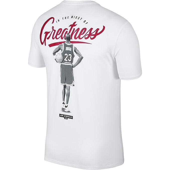 Nike Camiseta Jordan Sportswear Lifestyle para Hombre: Amazon.es: Ropa y accesorios