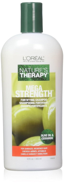 Natures Therapy Mega Strength Forifying Shampoo (12 oz.)