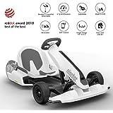 Ninebot Electric Gokart Kit by Segway- Convert Segway miniPRO into Go-Kart Drifting Cart Drift Board Transformer (Self Balancing Scooter Excluded)