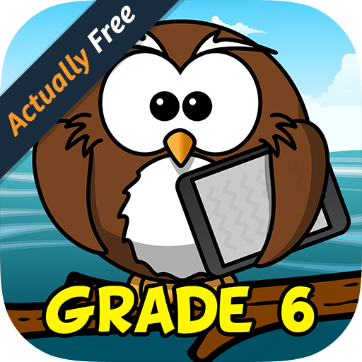 Sixth Grade Learning Games for $<!--$0.00-->