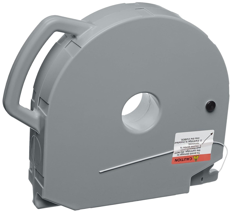 3D Systems 401391-01 Cartucho PLA para Impresora 3D, Blanco ...