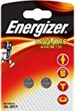 Energizer - LR44/A76 batterie a bottone (2 Pezzi)