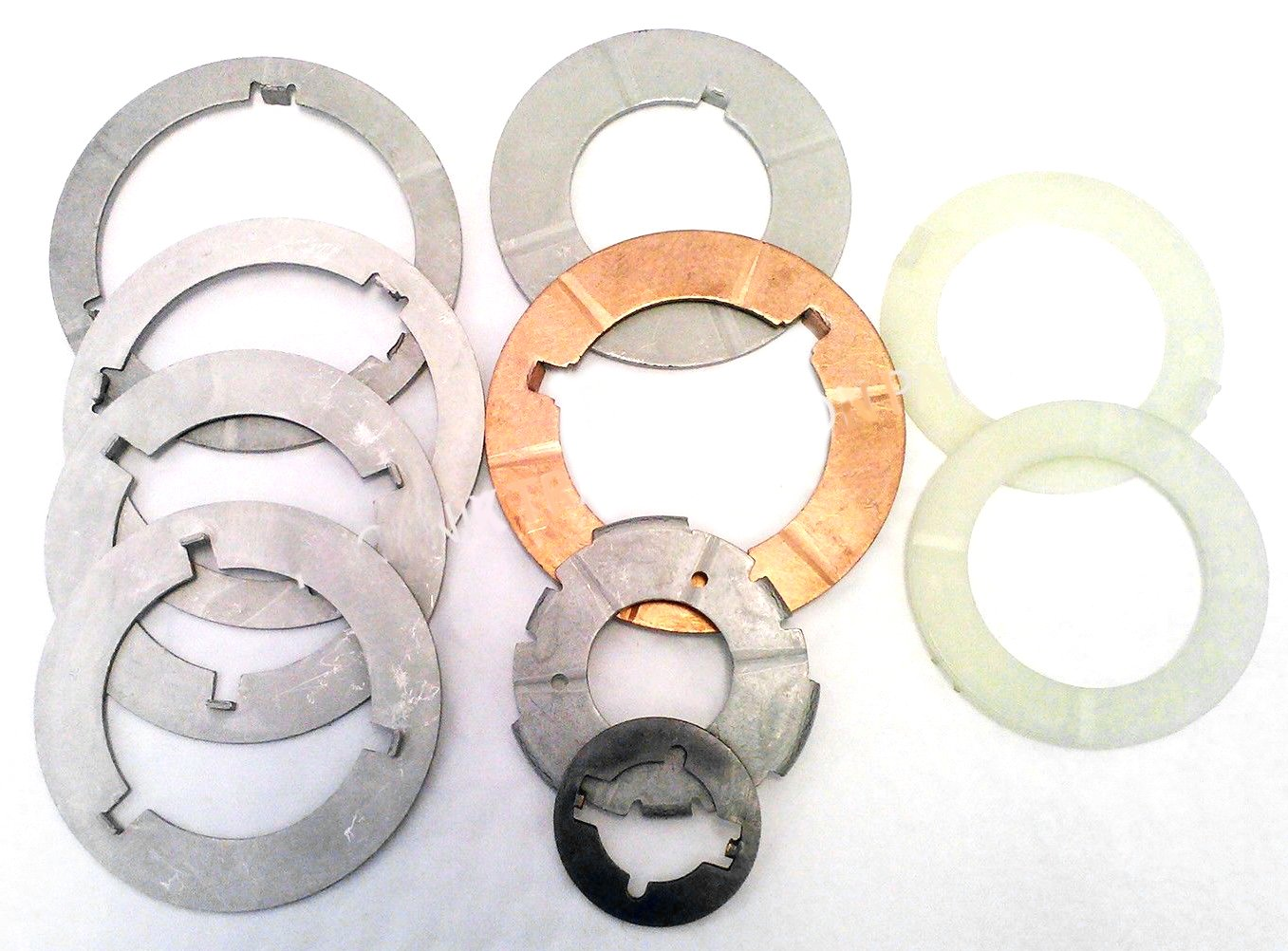 C4 C-4 C5 C-5 Transmission Thrust Washer Kit SAP