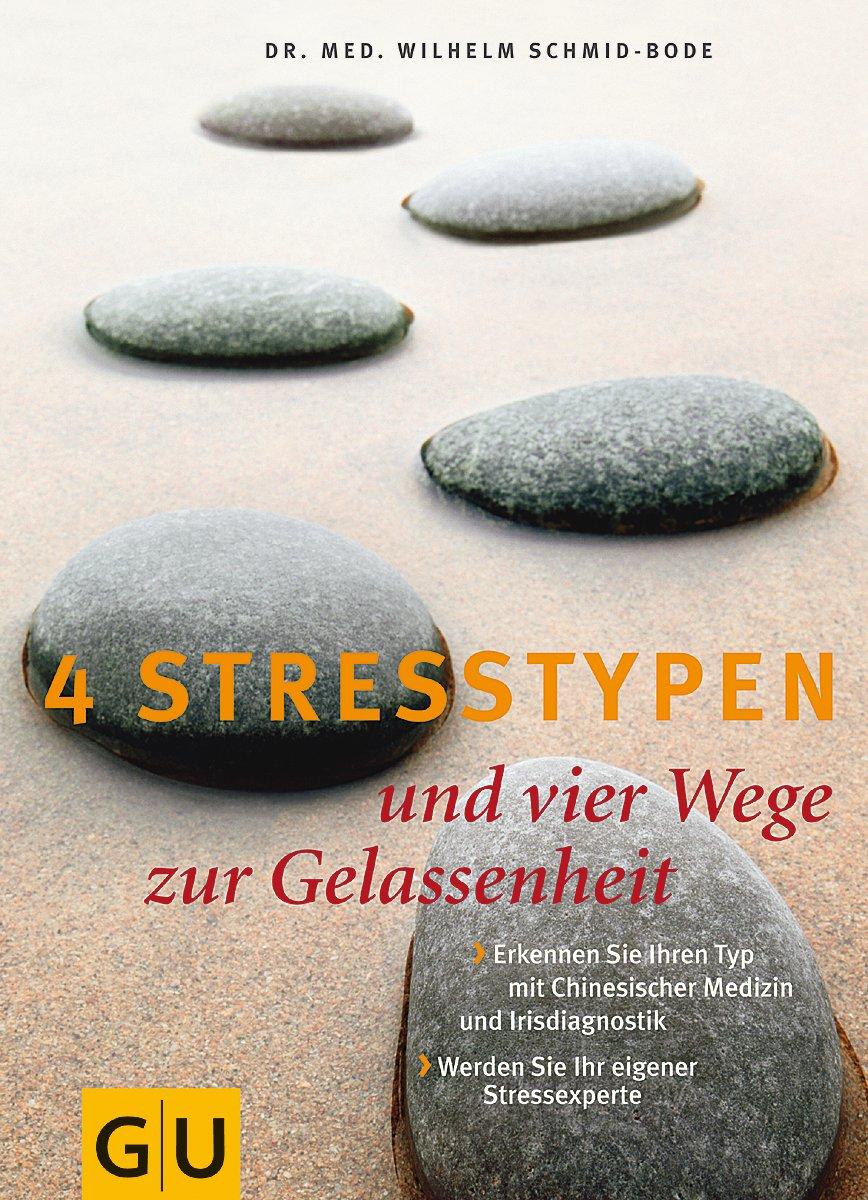 4 Stresstypen