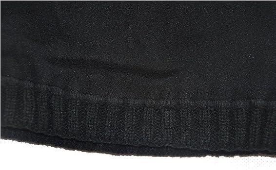 bb9f4f38be9 Mens Winter Thick Knit Skull Hats Beanies Caps. Ensnovo Skull Beanie Hat ...
