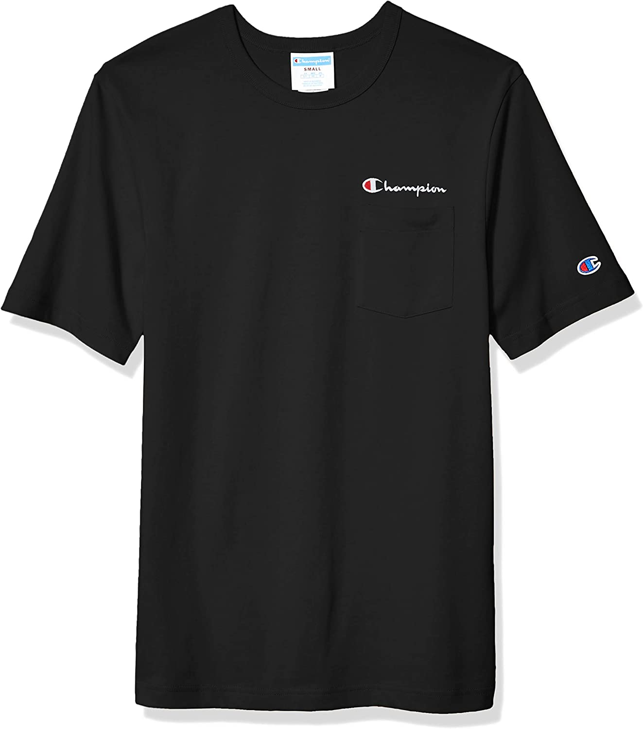 Champion LIFE Men's Heritage Pocket Tee