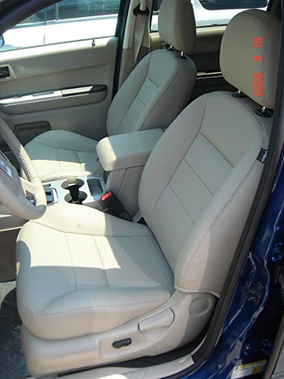 Durafit Seat Covers   Ford Edge Limited And Sport Front Bucket Seats With