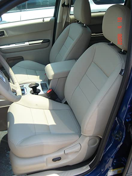 Durafit Seat Covers   Ford Edge Se And Sel Front Bucket Seats With