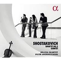 Quartetto N. 3 - Quintetto
