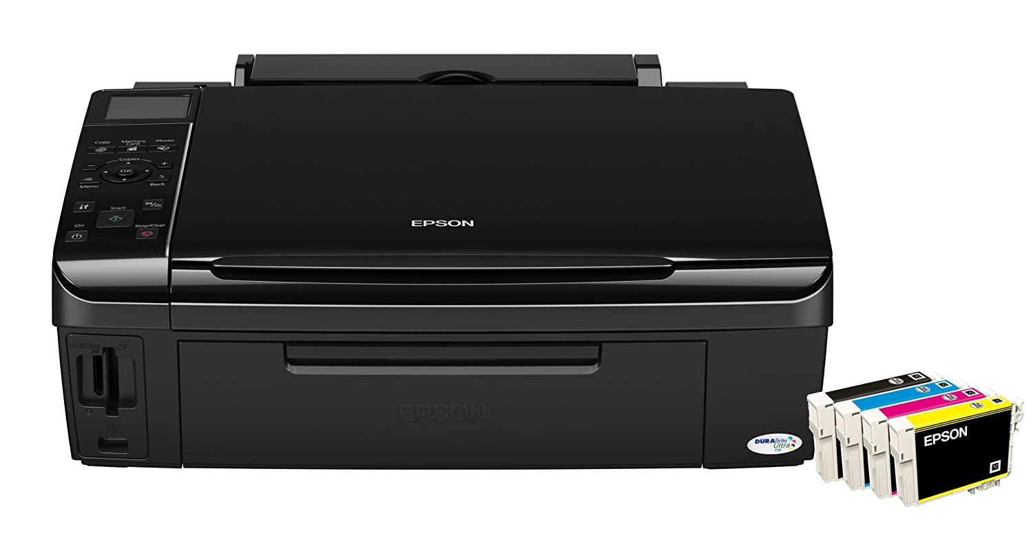 EPSON STYLUS TX410 SCANNER DRIVERS DOWNLOAD FREE