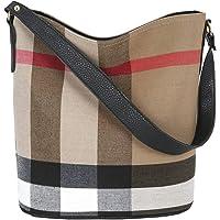 ONEYES Tote bag for Women Handbags for teen girls Shoulder bag tote handbags for girls Crossbody bags for teens Work…