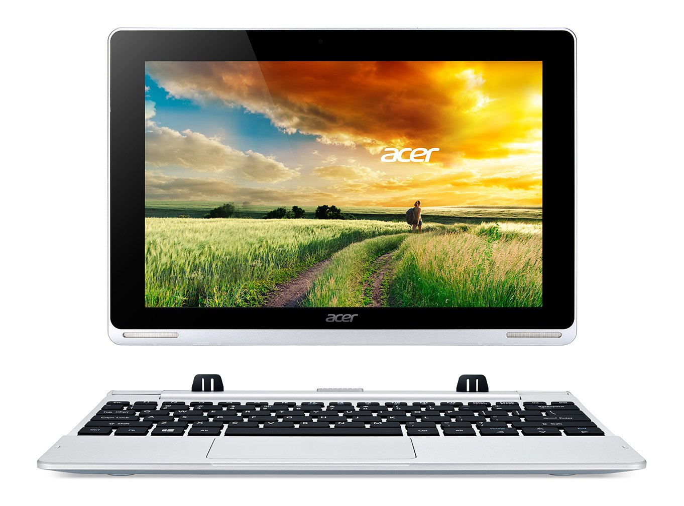 Acer Aspire Switch 10 SW5-012-16AA Detachable 2 in 1 Touchscreen Laptop (32GB)