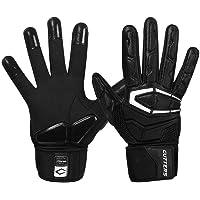 Cutters Gloves S932 Force 3.0 Lineman Gloves, Black, X-Large