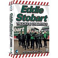 Eddie Stobart: Trucks & Trailers The Complete Series 2 [DVD]