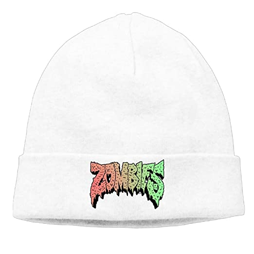 TTMMDGHB Flatbush Zombies Clockwork Indigo EP Slouchy Beanies Hat Fashion  Caps 281b19eafa2b
