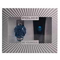Police To Be Male Eau de Toilette Spray Gift Set 40 ml