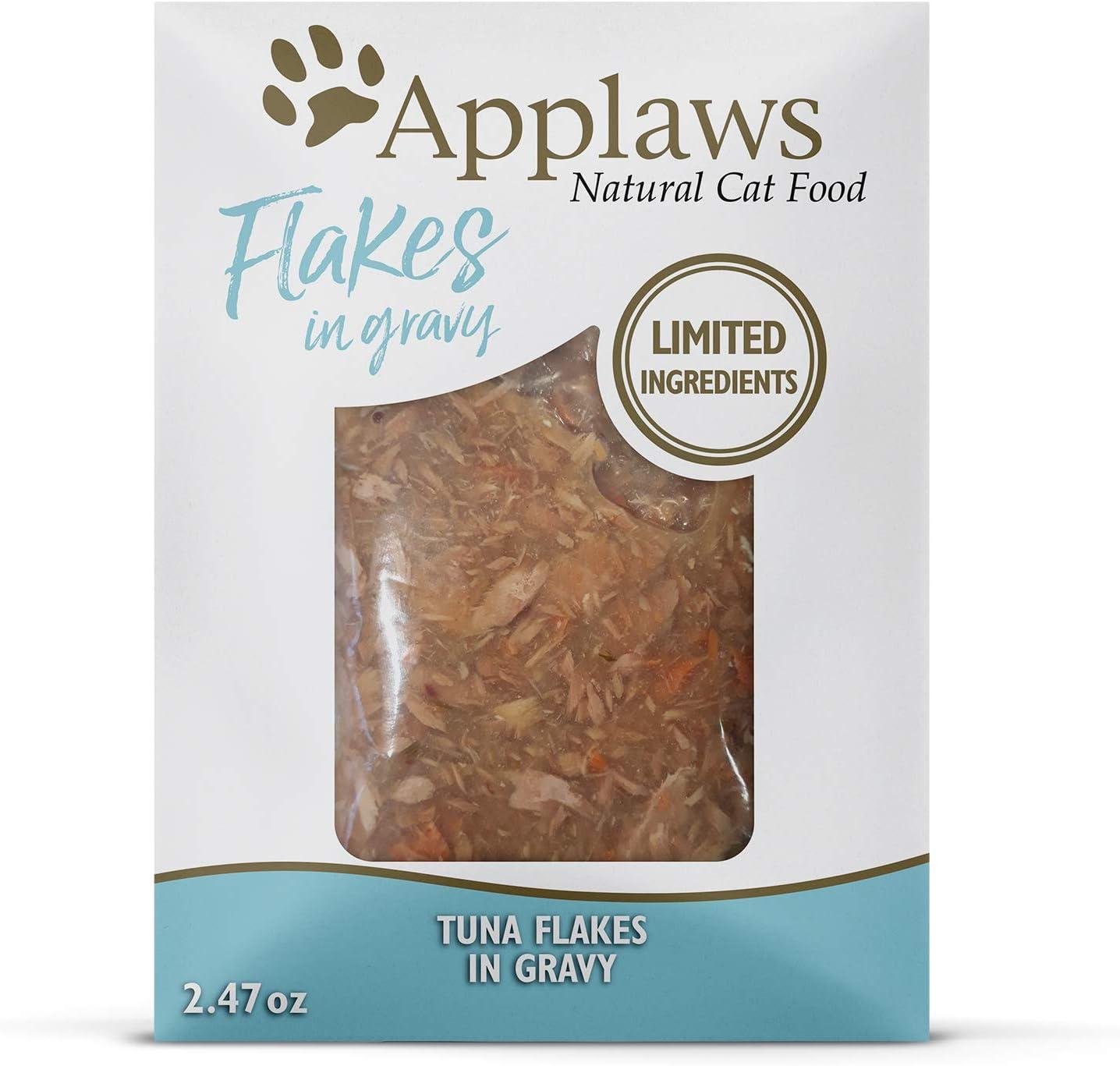 Applaws - CAT Treat - Tuna Flakes
