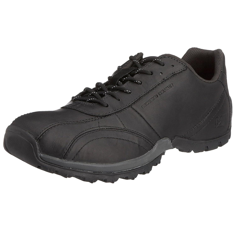 Caterpillar JOLT P711656SP, Herren Sneaker, Schwarz (BLACK), EU 44