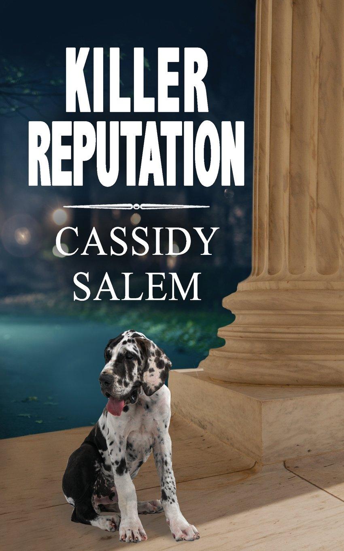 Killer Reputation (Adina Donati, Accidental Sleuth) (Volume 3) ebook