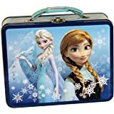 The Tin Box Company 497607-12 Disney Frozen Tin Lunchbox- Assorted