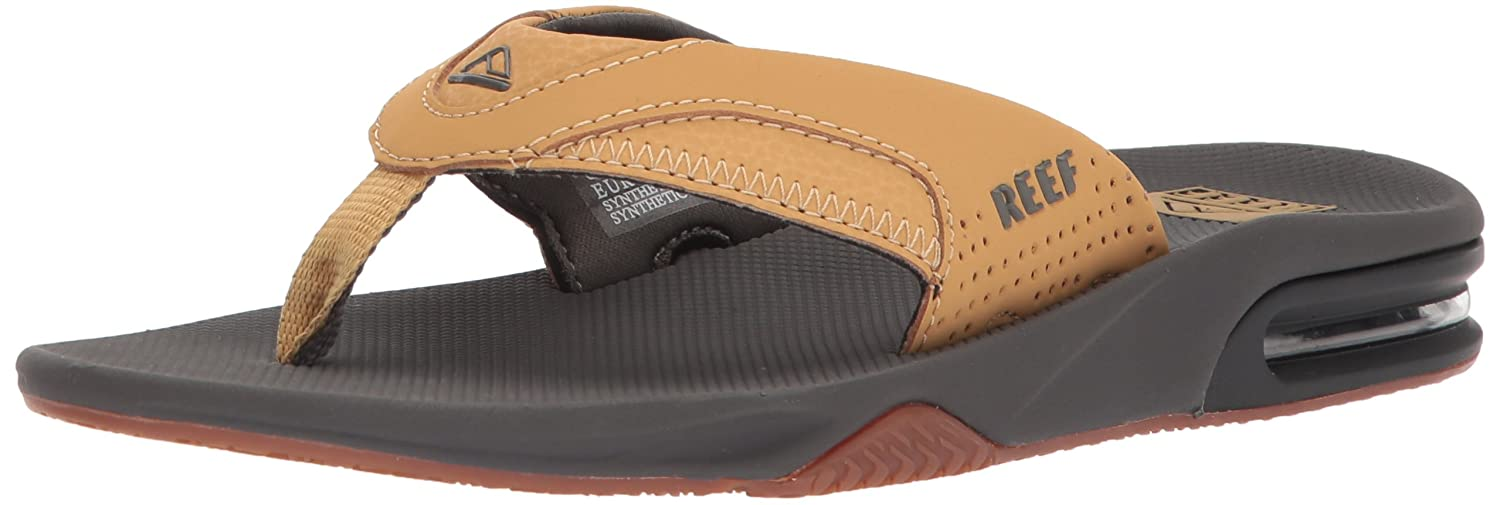 5c78e7dc8bf Amazon.com  Reef Men s Fanning Sandal  Reef  Shoes