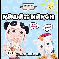 Kawaii haken: superschattige amigurumi's haken
