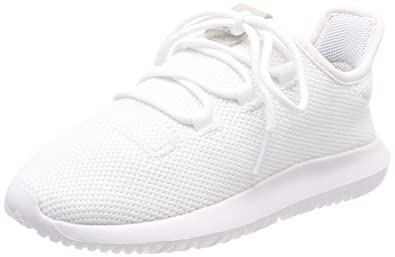 new concept 21fa5 61de2 adidas Unisex Kids Tubular Shadow Low-Top Sneakers, Core BlackFootwear  White