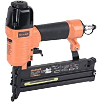 """Valu-Air SF5040 2"""" 18 Gauge 2 in 1 Pneumatic Brad Nailer and Stapler with Carrying Case"""