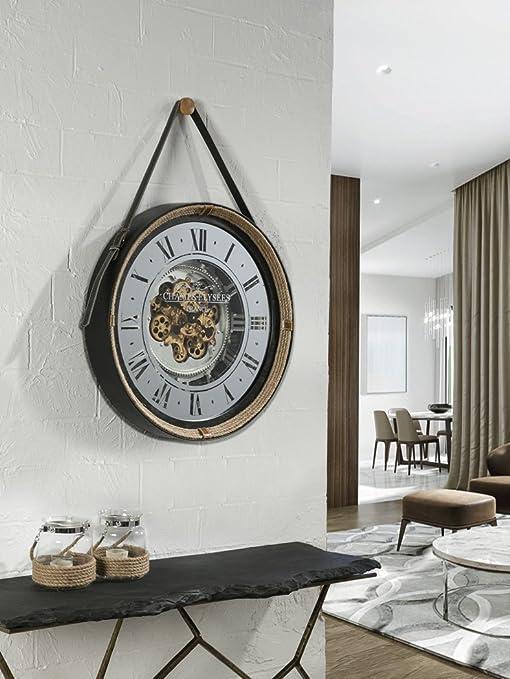 Schuller Relojes de Pared Modernos - Nantes (67x67)